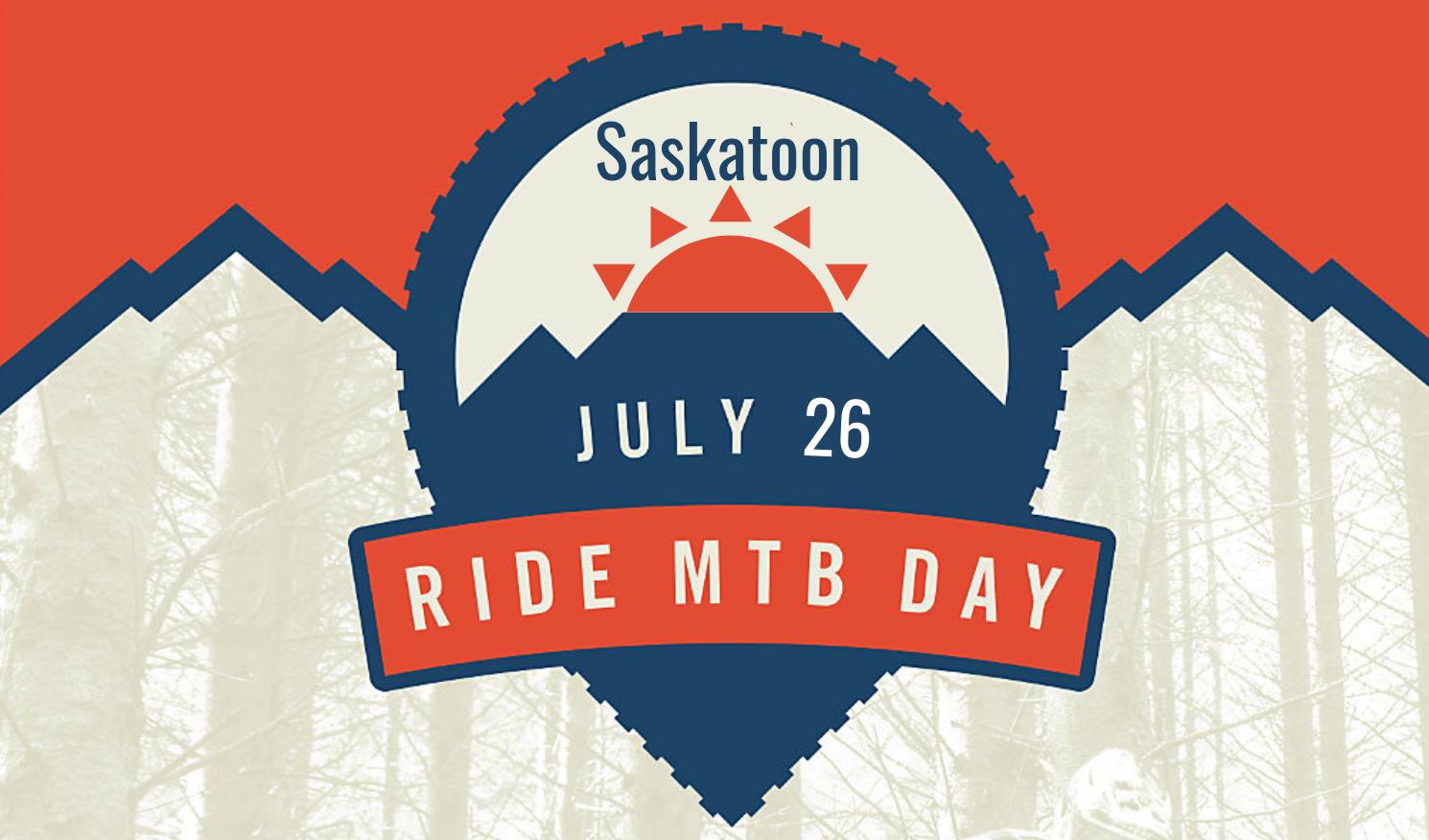 International MTB Day – July 26th
